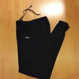 ASICS running pants leggings
